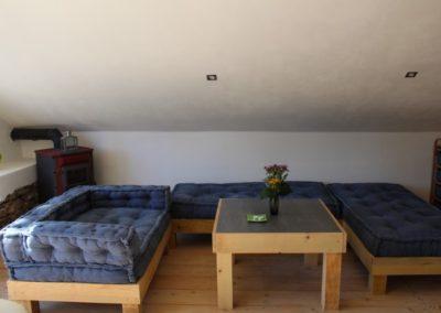 Baba Jaga apartmán